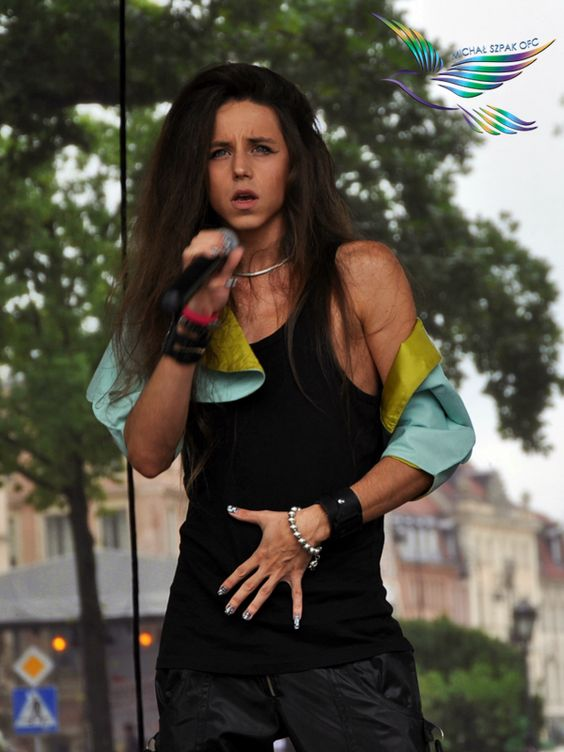 polish eurovision entry live