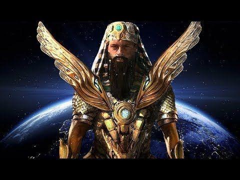 The Anunnaki Conspiracy: het geheime plan van de goden