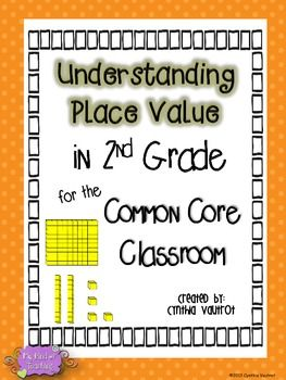 understanding place value in 2nd grade activities other and places. Black Bedroom Furniture Sets. Home Design Ideas