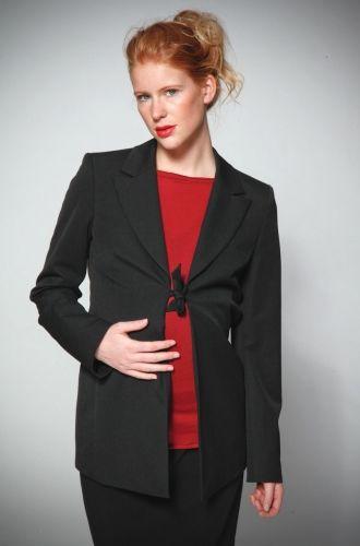 vestes grossesse veste chic future maman http www. Black Bedroom Furniture Sets. Home Design Ideas