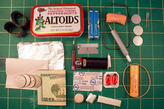 altoids kit