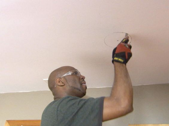 Install Recessed Lighting | Interior Design Styles and Color Schemes for Home Decorating | HGTV