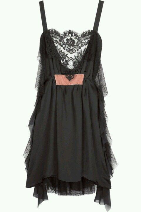 Christian Boutin Dress :)