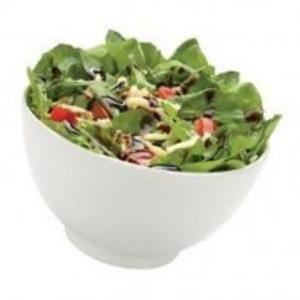 Receita de Molho para Salada com Queijo ralado