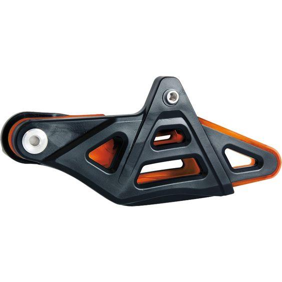 Racetech KTM 85 SX 15-16 EXC 14-16 Black/Orange Chain Guide