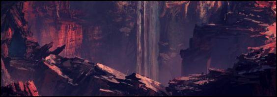 Irkalla, the Broken Planet[WIP] 27da4afd54972578d05b82019c251f1c