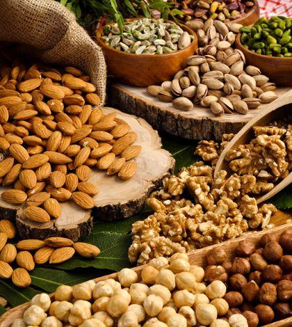 16 alimenti che aiutano a bilanciare i nostri ormoni - Ambiente Bio