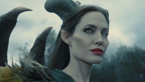 Disney, Aurora, Dornröschen, Angelina Jolie, Maleficent