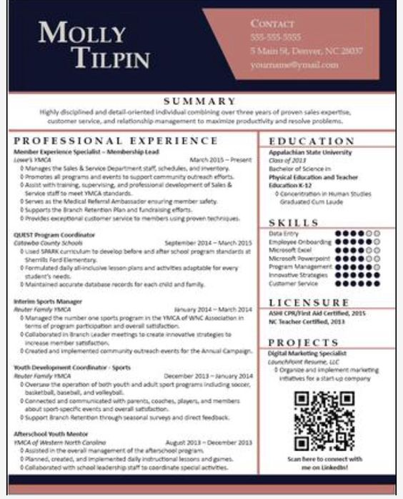 Keep calm and get hired with an LPR resume! Visit www - what goes in the summary of a resume