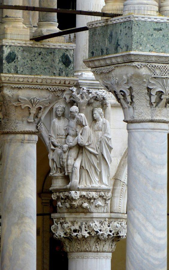 Detalle Basilica