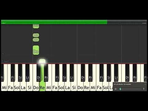 Titanic Piano Tutorial By Profe Roberto Youtube Músicas De Piano Músicas Para Treinar Piano