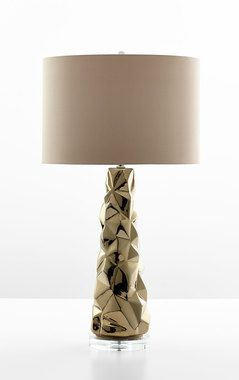 Ceramic Collection | Table Lamps | Evalyn