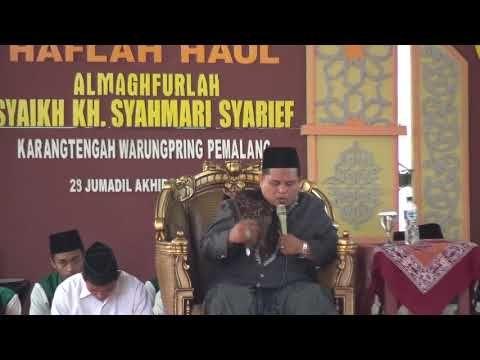 Gus Miftah Ramadhan Pengajian Ngapak Belajar Youtube Video