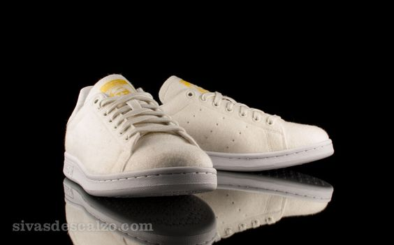adidas & pharell made a baby... stan smith tennis