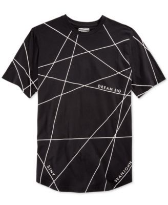 Sean John Men's Big & Tall Graphic-Print T-Shirt - that should be mine!