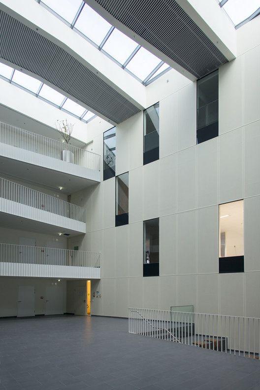 Atrium Amras Zechner Zechner In 2020 Atrium Outdoor Decor Home
