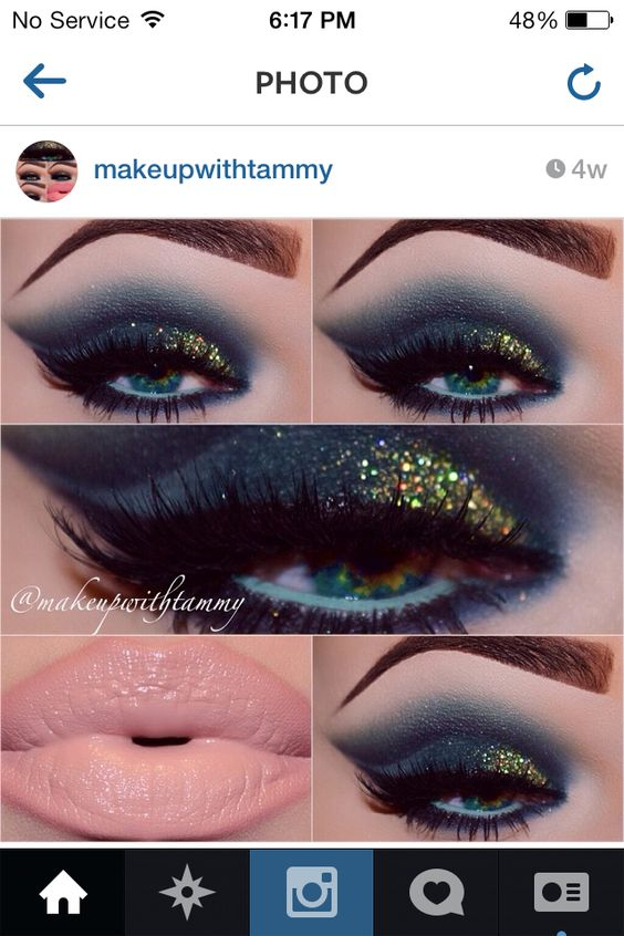 @makeupwithtammy on Instagram