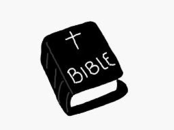Free Bible Clip Art Online