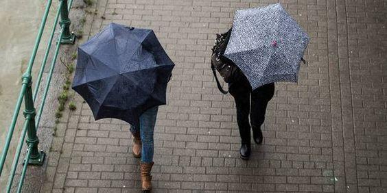 Météo: suivez l'avancée des orages sur la Belgique !