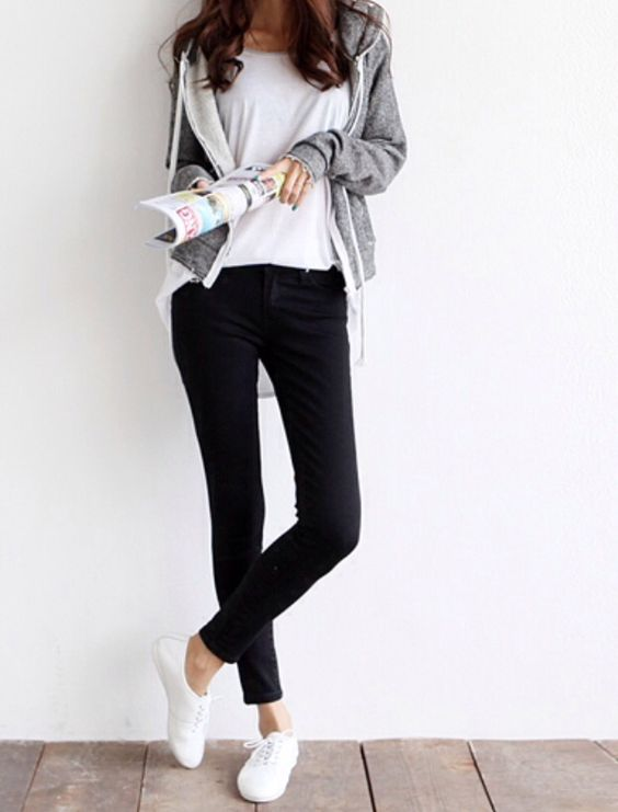 Outstanding Casual Style Looks