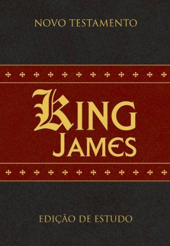 Bíblia King James Atualizada w/Maps (Portuguese) (Portuguese Edition) by Abba Press, http://www.amazon.com/dp/B008CGFSRY/ref=cm_sw_r_pi_dp_6rm4pb1GXD0WB
