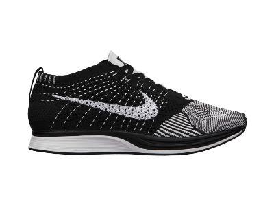 Nike Flyknit Racer, $150