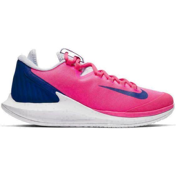 Nike Air Zoom Zero Hc Tennis Shoes Womens 7 5 Pink Blast Indigo Aa8022 600 Nike Casual Nike Shoes Women Cute Nike Shoes Nike Women