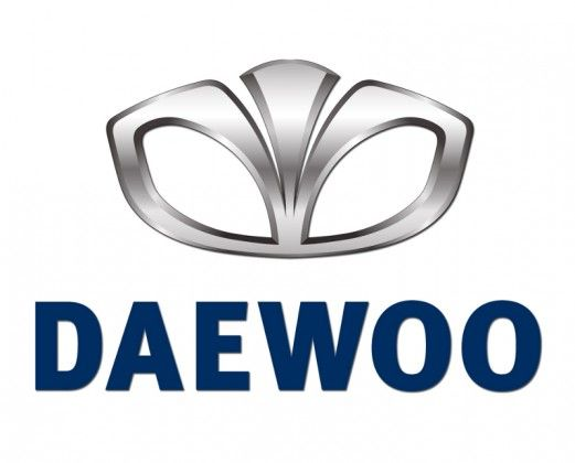 Famous Car Company Logos And Their Brand Names Car Brands Logos Daewoo Car Logos