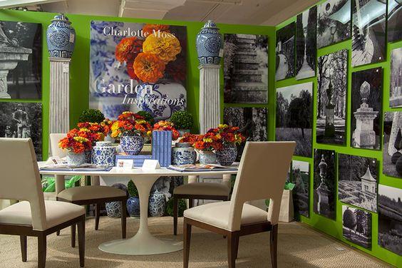 Ralph Lauren Paint: Ralph Lauren Paint Proudly Sponsors Design on a Dime