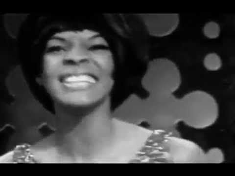 Dancing In The Street - Martha and the Vandellas - 1964 - Music Video