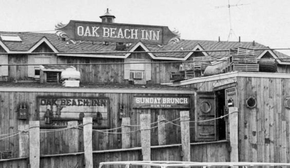 The Oak Beach Inn in Oak Beach. (Aug. 15, 1980)