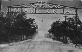 OTTAWA COUNTY - Oklahoma GenWeb Project