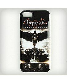 Arkham Knight Poster Iphone 5 Case