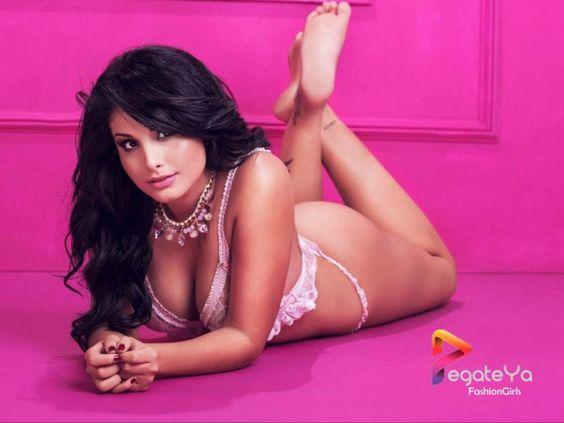 Paola Vega Nude Photos 74