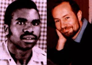 Rwanda: XX anniversary of the deaths of the Marist Brothers Chris Mannion and Joseph Rushigajiki