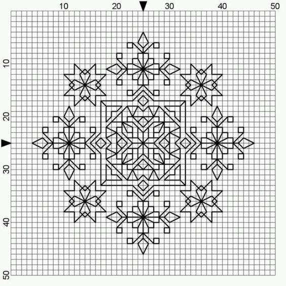 Blackwork And Design On Pinterest