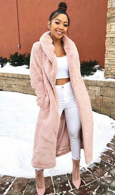 Adorable Fall Street Fashion