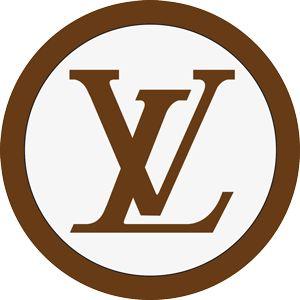 Louis Vuitton Logos