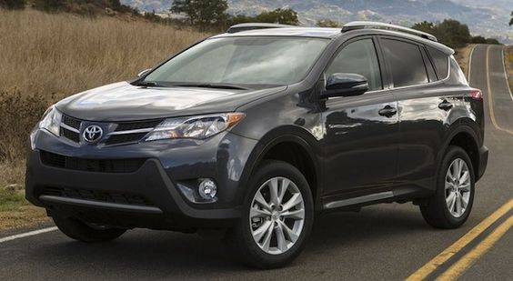 Report: Toyota and Lexus to introduce more crossovers to meet demand - http://dailynerdy.com/report-toyota-and-lexus-to-introduce-more-crossovers-to-meet-demand/