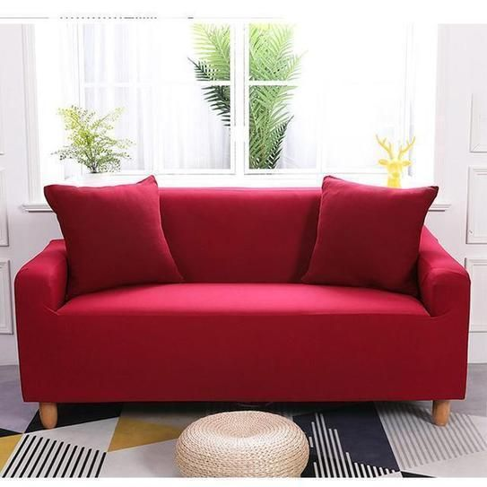 Original Sofaskin Sofa Slipcover In 2020 Sofa Covers Couch Covers Types Of Sofas