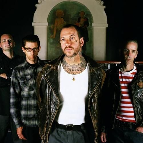 Social Distortion Story Of Their Life