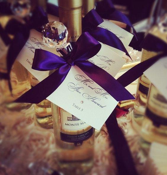 wine bottles wine bottles wedding favors wine bottle favors minis