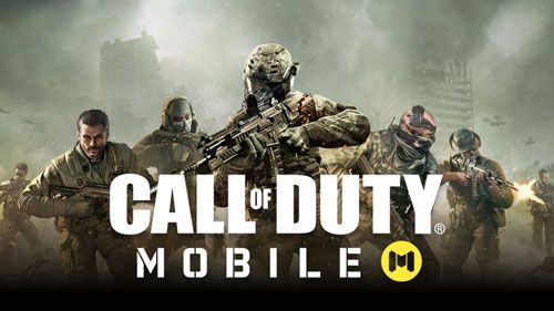 Call Of Duty Mobile Is Ready For It S Global Launch With Images