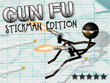 Gun Fu Stickman Edition Android - Download Tablet Mobile - FOC Games