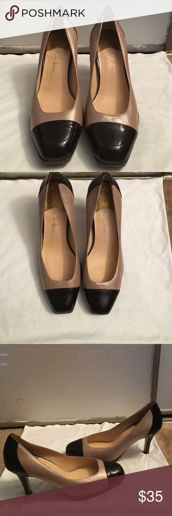 Cole Haan Shoes brand new Cole Haan shoes, very expensive, great condition. Cole Haan Shoes Heels
