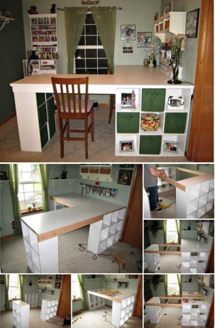 56 Ideas For Sewing Room Layout Work Stations Sewing Room Design Diy Crafts Desk Craft Room Design