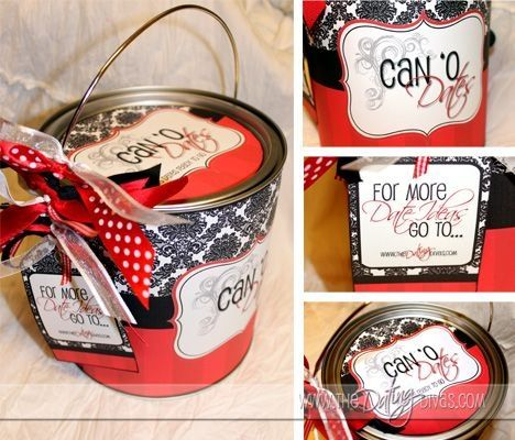 great idea....wedding gifts! by shannon