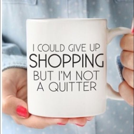 Don't be a quitter Never give up! Other