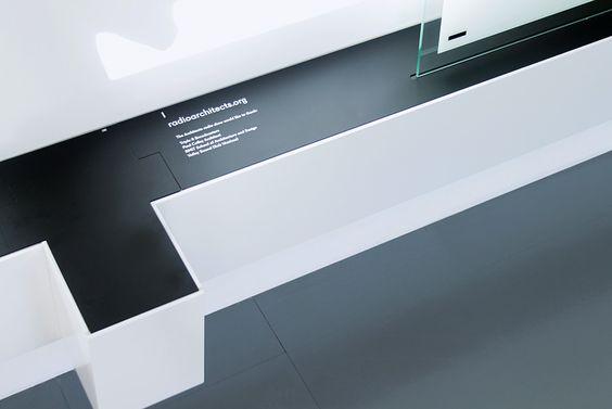 13th Venice Architecture Biennale, Australian Pavillion by Toko