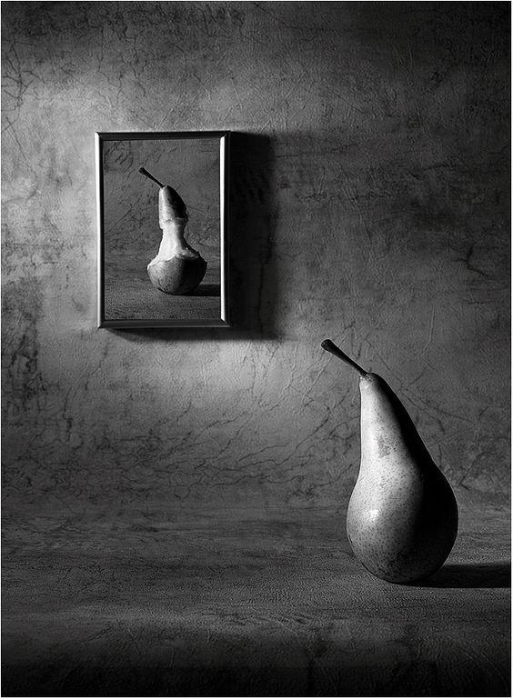 Photograph The Pear of Dorian Gray by Victoria Ivanova on 500px